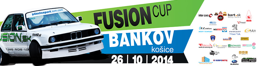 Fusion Cup 26.10.2014