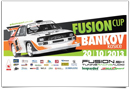 FUSION CUP 2013