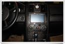Úprava interiéru - Chrysler 300C