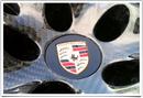 Po-karbonovanie diskov - Porsche Cayenne