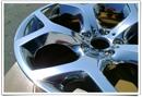 Leštenie diskov - BMW