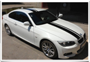 Polep BMW E92