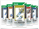 Lucas XENON Light Booster
