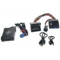 [Adaptér pre ovládanie USB zariadenia OEM rádiom Renault Megane 2008-/AUX vstup]