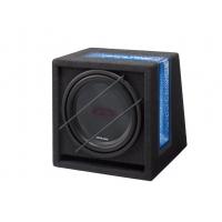 [Alpine SBG-1224BR Subwooferový Box s Bass Reflexom]