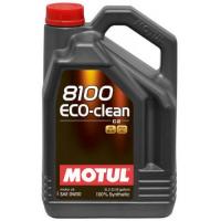[Olej MOTUL 8100 ECO-CLEAN 0W30]
