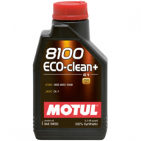 [Olej MOTUL 8100 ECO-CLEAN + C1 5W30]