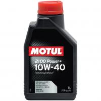 [Olej MOTUL 2100 POWER+ 10W40]