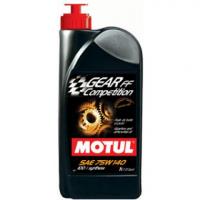[Prevodový olej MOTUL GEAR COMP 75W140]