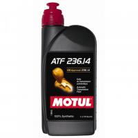[Prevodový olej MOTUL ATF 236.14]