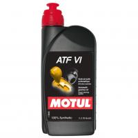 [Prevodový olej MOTUL ATF VI]