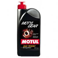 [Prevodový olej MOTUL MOTYLGEAR 75W90]