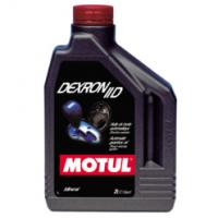 [Prevodový olej MOTUL DEXRON II-D]
