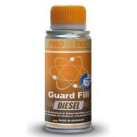 [PRO-TEC GUARD FILL DIESEL - Ochrana dieselovej sústavy]