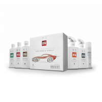 [Autoglym THE COLLECTION PERFECT BODYWORK & WHEELS - Dopredaj]
