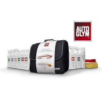 [Autoglym THE COLLECTION PERFECT BODYWORK, WHEELS & INTERIOR ]