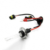 [HiD Xenon vybojka Bulb Type H7 6000K metal class A]