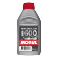 [Brzdová kvapalina MOTUL RBF 600 FL 500 ml (100948)]