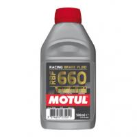 [Brzdová kvapalina MOTUL RBF 660 FACTORYLINE 500ml (101666)]