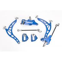 [Wisefab - Nissan S13 Formula Drift legal kit]