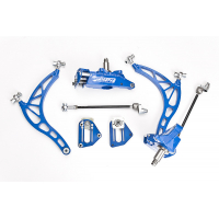[Wisefab - Nissan S14/15 Formula Drift legal kit]