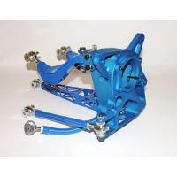 [Wisefab - Toyota GT86 Wisefab rear suspension kit]