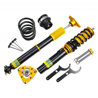 [TARMAC RALLY XYZ GOLF MK7 2WD 50 (Rr Independent Suspension) Rr Integrated]