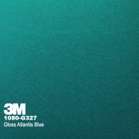 [Fólia 3M 1080-G327 - Gloss Atlantis Blue]