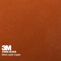 [Fólia 3M 1080-G344 - Gloss Liquid Copper]
