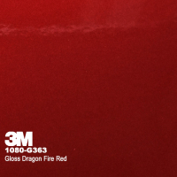 [Fólia 3M 1080-G363 - Gloss Dragon Fire]