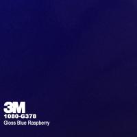 [Fólia 3M 1080-G378 - Gloss Blue Raspberry]