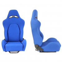 [Športová sedačka DRAGO BLUE]