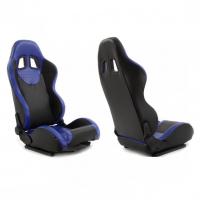 [Športová sedačka MONZA+ BLUE Kožená 4/5d]