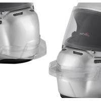 [Aerodynamický spojler pre prilby ST4F - YA0673 - Predný spoiler - spodný pre prilbu ST4F N]