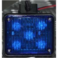 [Predator LED Vnútorný, 12V, 10x LED 1W, Modrý]