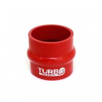 """[Silikónová hadica TurboWorks pružná spojka - 67mm (2,637"""")]"""