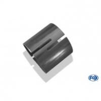 [Adapter - d1: 55mm x 2mm Dĺžka: 50mm]