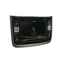 [Alpine X800D-V - Pokročilá navigačná stanica pre Mercedes Vito (V639) Viano (W639)]