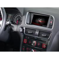 [Alpine X701D-Q5 - Pokročilá navigačná stanica, Alpine Style pre Audi Q5]