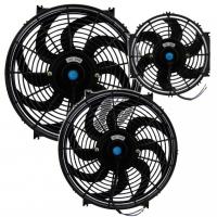 "[Plochý ventilátor TurboWorks od 7"" - 16""]"