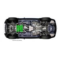 [Oceľový kryt Prevodovky na BMW 5-series E60 / E61]