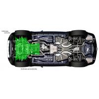[Oceľový kryt motora a prevodovky na Renault Kangoo]