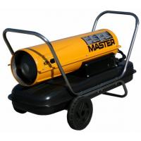 [NAFTOVÝ OHRIEVAČ MASTER B 100 CED (29 kW )]