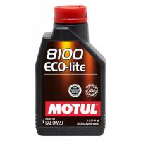 [Olej MOTUL 8100 ECO-LITE 0W20]