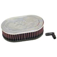[Vzduchový filter K&N UNI Carb. - FIAT 127 1.0L  [1983]]