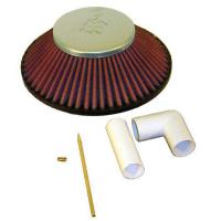 [Vzduchový filter K&N UNI Carb. - CITROEN AX 1.3L  [1988]]