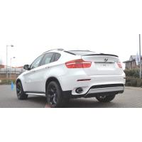 [Zadný spojler (krídlo) BMW X6 E71 ABS]