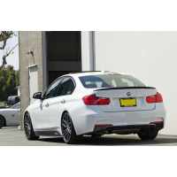 [Zadný spojler Rear Wing BMW 3 F30 ABS M-Performance]
