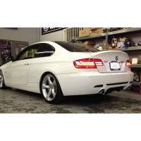 [Zadný spojler (krídlo) BMW 3 E92 ABS CSL Style]