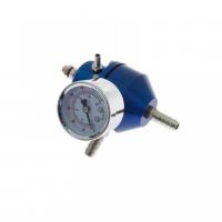 [Regulátor tlaku paliva - universal FPR04 BLUE]